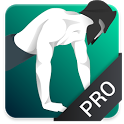 Home Workout MMA Spartan Pro icon