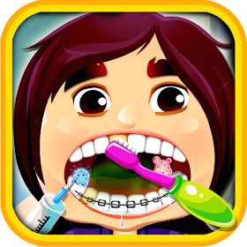 Dr. Dolittle Edition - Pet Dentist Special Surgeon