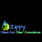 Zippy Mobile Car Wash Icon