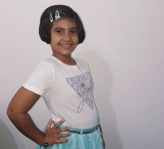 Sadia Sukhraj, 9, was killed during a botched hijacking in Chatsworth, KwaZulu-Natal on Monday May 28