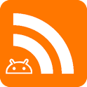 Feed Reader icon