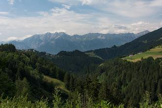 Photo: Pasmo Karwendel