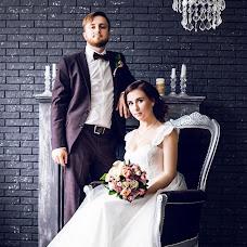 Wedding photographer Natalya Samoylova (NataliaSamoilova). Photo of 28.11.2017