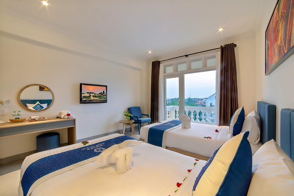 4 Star accommodation in Hoi An