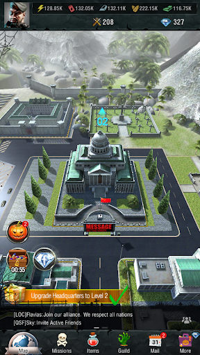 Invasion: Modern Empire - screenshot