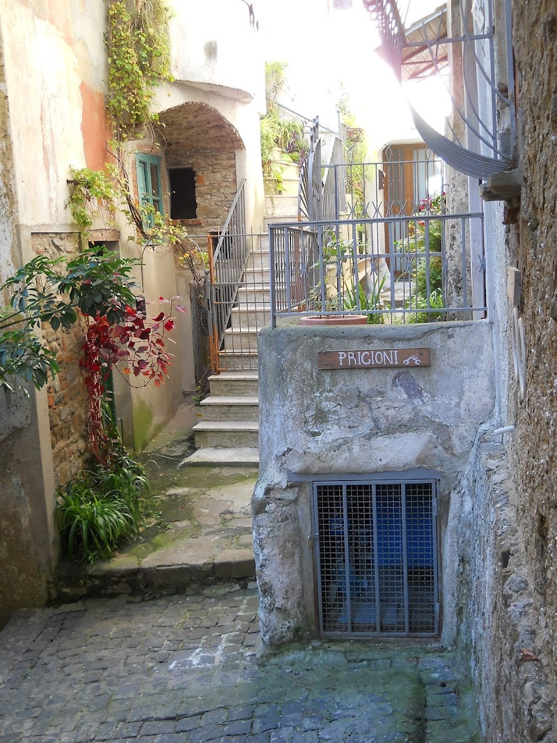 Borgo incantato di zebby