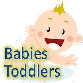 Babies & Toddlers first sounds