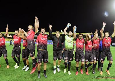 """Amateurclub krijgt serieuze financiële boost: """"We willen zo snel mogelijk naar het profvoetbal"""""""