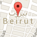 Beirut City Guide icon