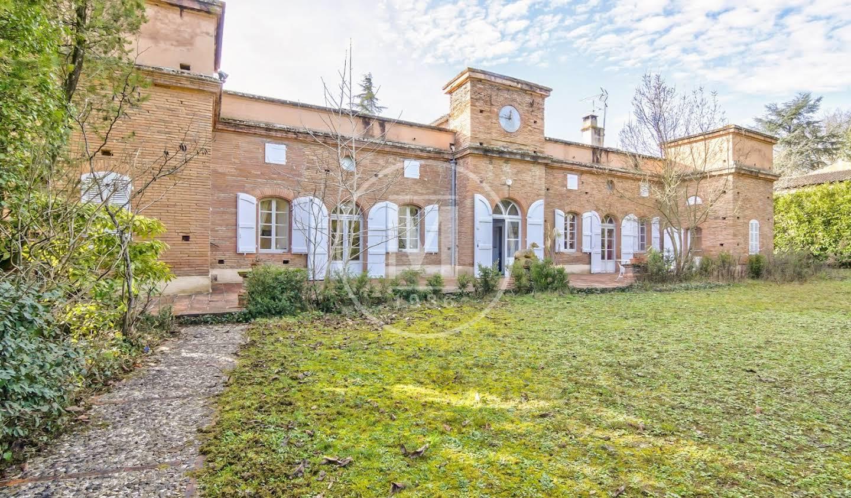 Maison avec piscine Montastruc-la-Conseillère