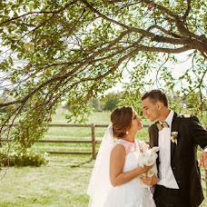 Wedding photographer Vadim Kozhemyakin (fotografkosh). Photo of 30.03.2016