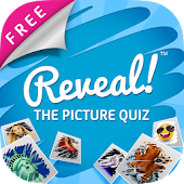 Reveal! The Picture Quiz