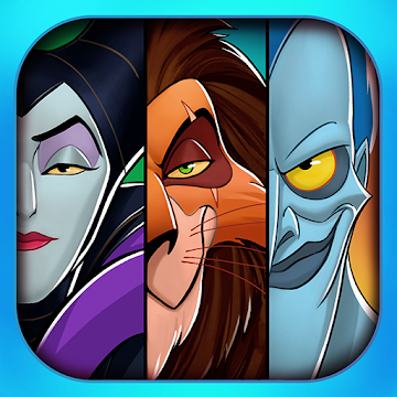 Disney Heroes: Battle Mode sur mobiles et tablettes Android