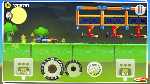 ELASTIC CAR 2 0.0.01.4 screenshots 7