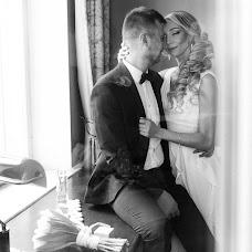 Wedding photographer Sergey Vlasov (svlasov). Photo of 12.07.2017