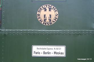 Photo: Salonwagen 84131