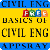 Basics of Civil Eng