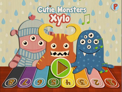 Xylo - Xylophone Fun