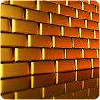 Gold Wallpa.. file APK for Gaming PC/PS3/PS4 Smart TV