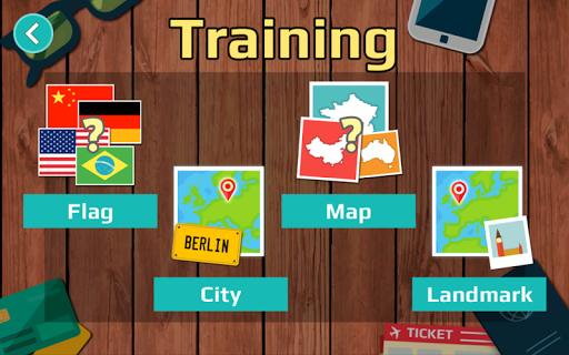 Geo Challenge - Geography Quiz 1.1.2 screenshots 14
