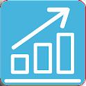 SG Stocks - Watcher & Tracker icon