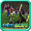 PRO GUIDE PES 2017 icon