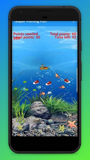 Super Fishing Fun  screenshots 1