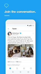 Twitter APK screenshot thumbnail 3