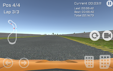 I.C.E Motor Racing 1.0 screenshot 233425