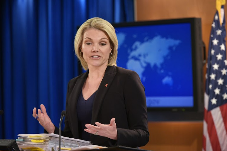 Heather Nauert has been named by US President Donald Trump on December 6 2018 as the next US ambassador to the United Nations.