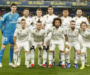 Plusieurs joueurs menacés par le retour de Zidane au Real Madrid et Courtois pourrait en faire partie...