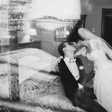 Wedding photographer Denis Misiyuk (karab13v). Photo of 09.01.2017