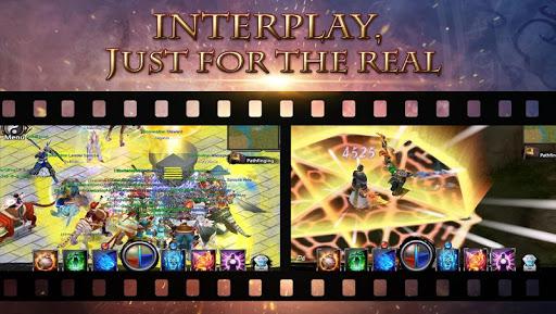 Conquer Online apkpoly screenshots 9