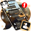 New Messenger Version 2021 icon