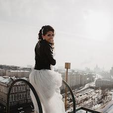 Wedding photographer Viktor Kovalev (victorkryak). Photo of 07.05.2018