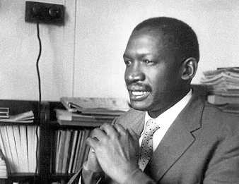 Hidden figure: The founder of the Pan Africanist Congress, Mangaliso Robert Sobukwe. Some South Africans have complained that his role in the struggle has been minimised. Picture: MIKE MZILENI