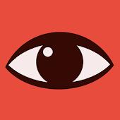 Watching You - Eye Spotter