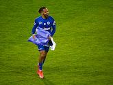 """Bongonda savoure: """"Heureux d'avoir battu cette équipe du Standard"""""""