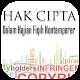 Download Hak Cipta Dalam Kajian Fiqih Kontemporer - Pdf For PC Windows and Mac