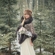 Wedding photographer Svetlana Tenisheva (Tenisheva). Photo of 01.03.2016