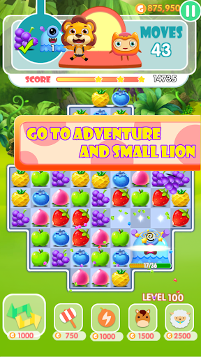 Fruit Legend screenshots 6