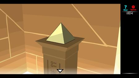 Sphinx -Room Escape Game- 1.11.0 screenshot 532475