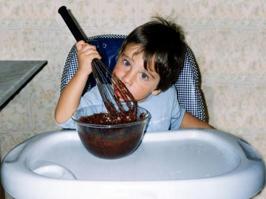 Irresistibile cioccolato di barbara68