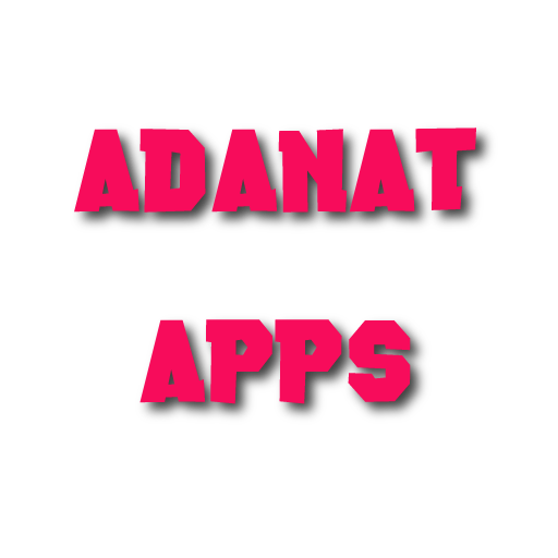 Adanat APPs avatar image