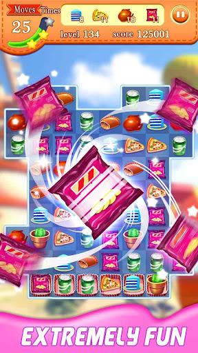 Snack Frenzy 1.0.1.3173 screenshots 3