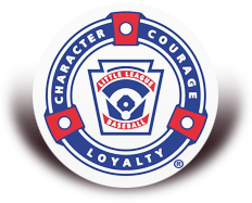 Little League Baseball - Character, Courage, Loyalty
