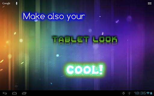 AmazingText FREE - Text Widget