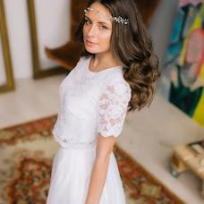 Wedding photographer Anna Chayka (annchayka). Photo of 21.03.2017