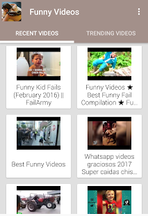 Best Funny Videos 2017 Screenshot