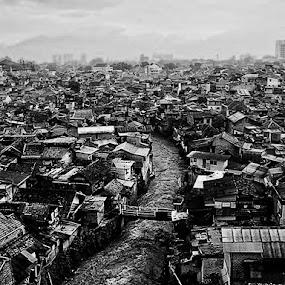f l i c k e r by Ayah Adit Qunyit - City,  Street & Park  Neighborhoods (  )